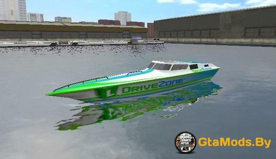 коды в гта на скоростную лодку
