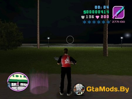 MultiMod v 0.1 для GTA Vice City
