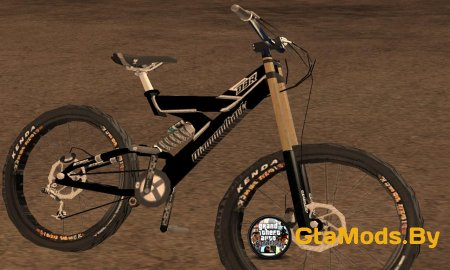 Diamondback Strike 05' для GTA San Andreas