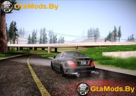 Improved Vehicle Features 2.0.2 для GTA SA