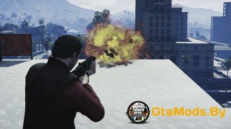 У игроков GTA обнаружили тягу к убийствам